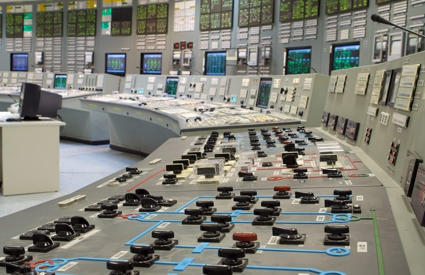 Power Generation & Nuclear