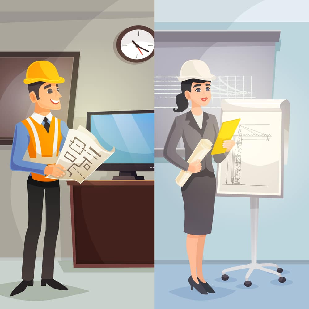 How much does a civil engineer earn?